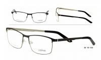 Prime RP 7162/3 Szemüvegkeret - Fekete