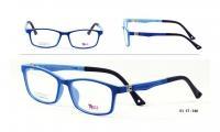 Success XS 8794 C2 Szemüvegkeret - Szín - kékMéret - 51