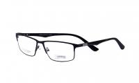 Prime RP 0410 C2 Szemüvegkeret - Szín - feketeMéret - 59