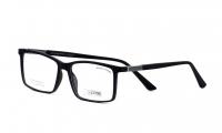 Prime XP 0444/2 Szemüvegkeret - Fekete, férfi, előtétes