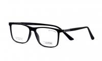 Prime XP 0445/2 Szemüvegkeret - Fekete, férfi, előtétes
