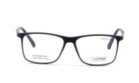 Prime XP 0445/3 Szemüvegkeret - Szürke, előtétes, férfi