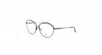 Massi MA 05.07 C1-8 Szemüvegkeret - Fekete, RózsaszínMéret - 56