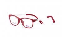 Success XS 0700 C4 Szemüvegkeret - Szín - piros, fehérMéret - 47