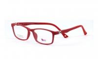 Success XS 0702 C3 Szemüvegkeret - Szín - pirosMéret - 51