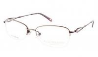 Ruud van Dyke RVD 637T/2 Szemüvegkeret - Szín - Arany, Bordó
