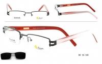 Sonata RST 3322/2 Szemüvegkeret - Elotéttel. Méret - 50