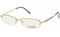 Fitche NT 1019/1 Szemüvegkeret - Méret - 51