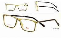 Success GLS 6552/1 Szemüvegkeret - Méret - 52