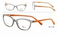 Success GLS 6561/2 Szemüvegkeret - Méret - 49
