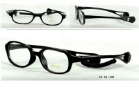 Success XS 2396/2 Szemüvegkeret - Méret - 43