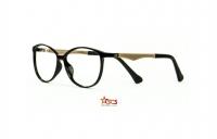 Success XS 1709/5 Szemüvegkeret - Szín - Fekete,Barna