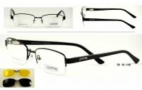 Prime RP 6158/3 Szemüvegkeret - Méret - 56