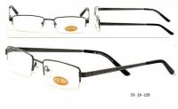 Optik Union ROU 3712/2 Szemüvegkeret - Méret - 53