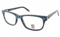 H.I.S. HPL 372/6 Szemüvegkeret - Méret - 53