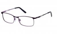 Owlet+ OPMM 132/8 Szemüvegkeret - Lila