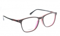 Kamasutra KS 4213/2 Szemüvegkeret - Rózsaszín, Barna