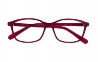 Owlet OWII 216/12 Szemüvegkeret - Meggy szín