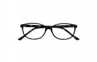 Owlet OWII 156/61 Szemüvegkeret - Fekete