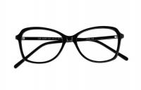 Owlet OWII 238/1 Szemüvegkeret - Fekete