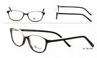 Sonata XST 7330/1 Szemüvegkeret - Szin - Fekete, Fehér