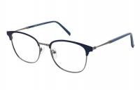 Owlet+ OPMM 137/6 Szemüvegkeret - Kék