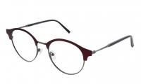 Owlet+ OPMM 138/14 Szemüvegkeret - Piros, Metál