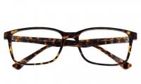 Owlet OWII 244/28 Szemüvegkeret - Barna
