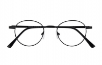 Owlet OWMM 203/1 Szemüvegkeret - Fekete