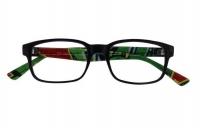 Owlet OWII 218/1 Szemüvegkeret - Fekete, Zöld
