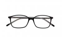 Owlet OWII 224/1 Szemüvegkeret - Fekete