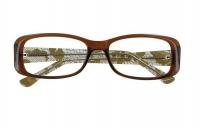 Owlet OWII 123/16 Szemüvegkeret - Barna
