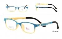 Success XS 8771/4 Szemüvegkeret - Kék, Narancs