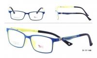 Success XS 8772/6 Szemüvegkeret - Kék, Sárga
