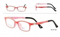Success XS 8771/7 Szemüvegkeret - Piros, Rózsaszín