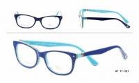 Success XS 8762/1 Szemüvegkeret - Kék