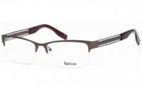Hoffman HF 8203/3 Szemüvegkeret - Szín - Barna