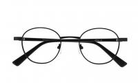 Owlet OWMM 208/1 Szemüvegkeret - Fekete