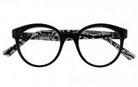 Owlet OWII 255/1 Szemüvegkeret - Fekete