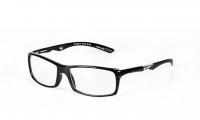 Mormaii Camburi Full 1234 210 55 Szemüvegkeret - Fekete