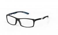 Mormaii Camburi Full 1234 474 55 Szemüvegkeret - Fekete