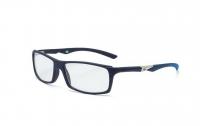 Mormaii Camburi Full 1234 136 55 Szemüvegkeret - Fekete, Kék