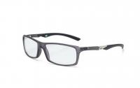 Mormaii Camburi Full 1234 D81 55 Szemüvegkeret - Fekete