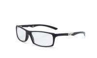 Mormaii Camburi Full 1234 ABT 55 Szemüvegkeret - Fekete, Szürke