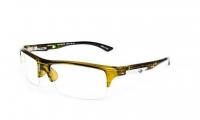 Mormaii Ventus 1270 416 56 Szemüvegkeret - Zöldes barna