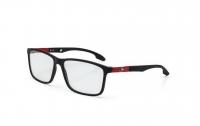Mormaii Prana M6044 A95 55 Szemüvegkeret - Fekete, Piros