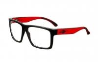 Mormaii San Diego RX M6037 A90 55 Szemüvegkeret - Fekete, Piros