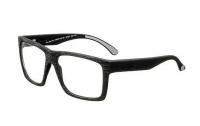 Mormaii San Diego RX M6037 A60 55 Szemüvegkeret - Fekete