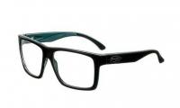 Mormaii San Diego RX M6037 A91 55 Szemüvegkeret - Fekete, Zöld