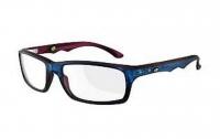 Mormaii Viper 1642 046 50 Szemüvegkeret - Kék, Lila